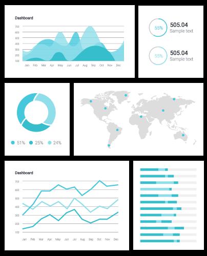 SAP Business One HANA Features