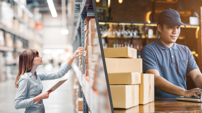 Vendor-wise stock visibility and Mapping of both Subcontracting Processes – Vendor Subcontracting and Customer Subcontracting